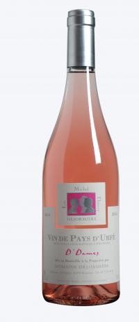 Rosé D'Dames