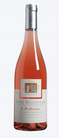 Rosé l'Authentique